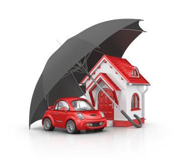 Hem- och bilförsäkring